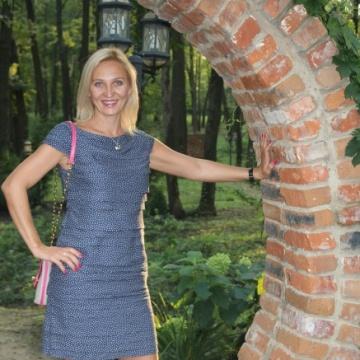 Наталья, 53, Kiev, Ukraine