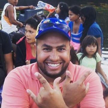 Mohamed, 35, Manama, Bahrain