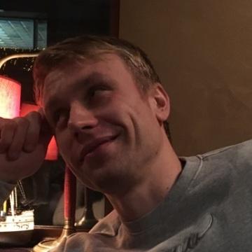 Alex, 32, Moscow, Russian Federation
