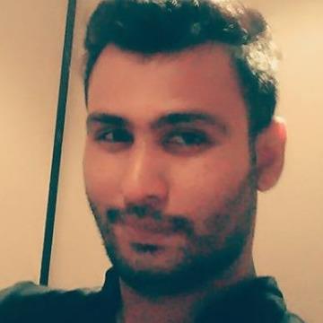 Zain Hassan, 32, Dubai, United Arab Emirates