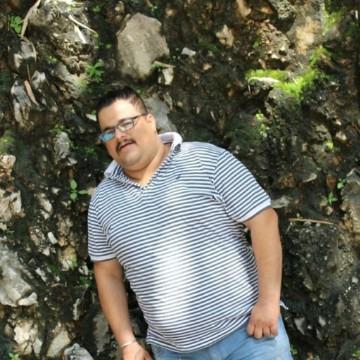 Abhinandan Dadhich, 32, Jaipur, India