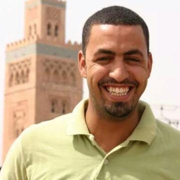 mustapha, 35, Marrakesh, Morocco