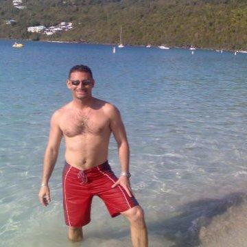 Harun, 43, Istanbul, Turkey
