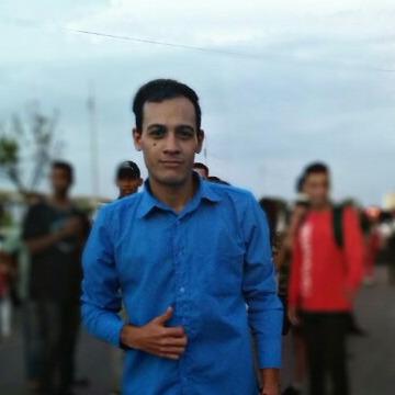 Frank, 26, Cumana, Venezuela