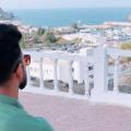 Junaid, 25, Muscat, Oman