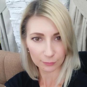 Elena, 34, Almaty, Kazakhstan