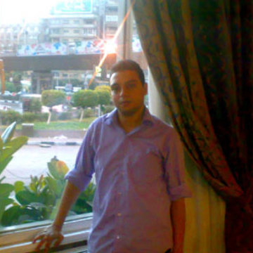 hazem, 37, Giza, Egypt