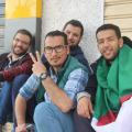 Salim Djaballah, 33, Djelfa, Algeria