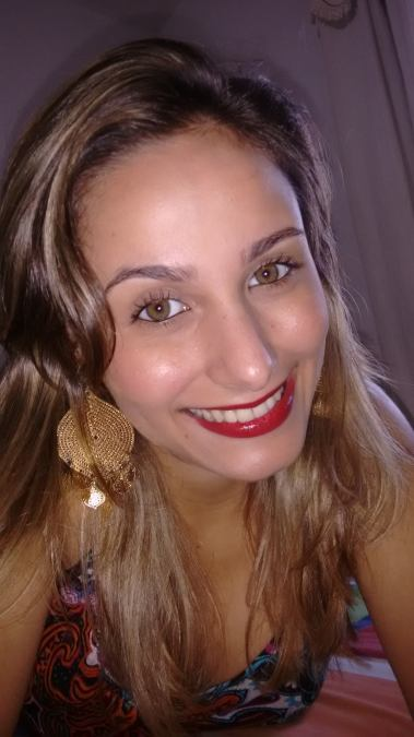 Fernanda, 29, Campinas, Brazil