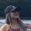 Loane Silva, 23, Manaus, Brazil
