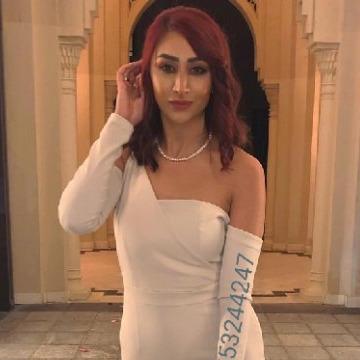 Sophia, 23, Dubai, United Arab Emirates