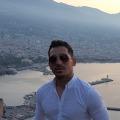 Oğuz Kâmil Şen, 29, Ankara, Turkey