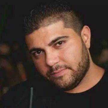 Emanuel Yevdayev, 30, Haifa, Israel