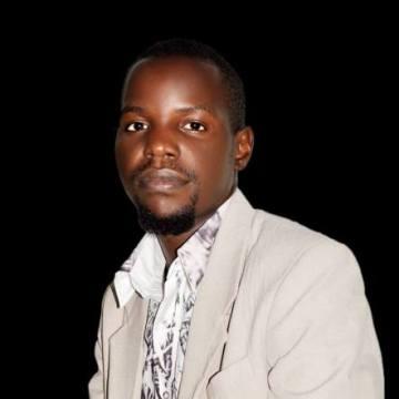 James, 32, Kampala, Uganda