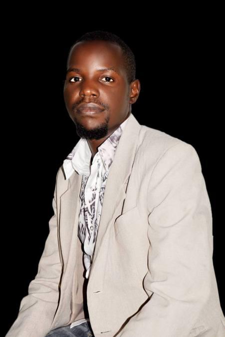 James, 31, Kampala, Uganda