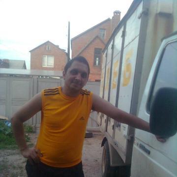 xmen, 43, Vanadzor, Armenia