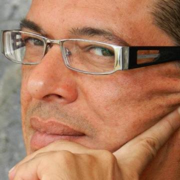 Ivano Mantovani, 48, Verona, Italy