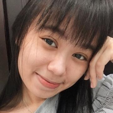 Christine Lim, , Medan, Indonesia