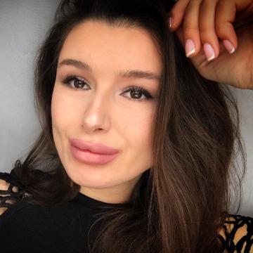 Yuliya, 24, Minsk, Belarus