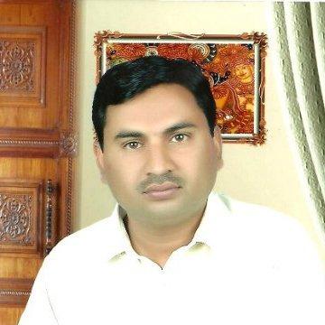 shaikh Ghulam Hussain, 34, Karachi, Pakistan