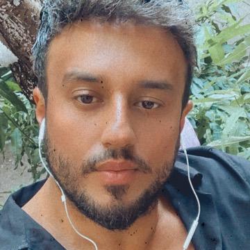 Barış, 33, Marmaris, Turkey