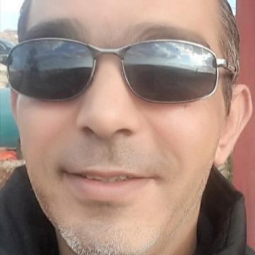 JAZZ, 40, Amman, Jordan