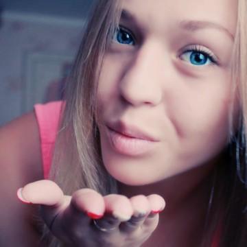 Polina, 24, Ukhta, Russian Federation