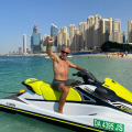 Tamer Hafez, 53, Dubai, United Arab Emirates