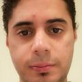Abdullah, 26, Kuwait City, Kuwait