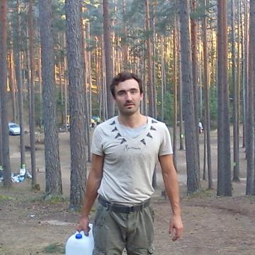 Pavel, 37, Saint Petersburg, Russian Federation