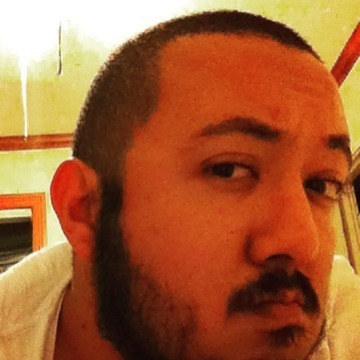 Abe Ortiz, 27, West Covina, United States