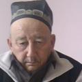usmonali, 57, Tashkent, Uzbekistan