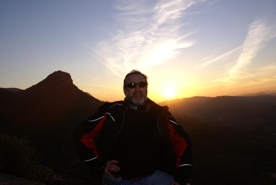 Manuel, 68, Oropesa, Spain