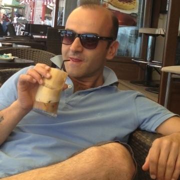 Halil ibrahim sevimli, 41, Istanbul, Turkey
