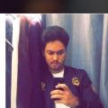 Ahmed Elyamny, 20, Ismailia, Egypt