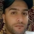 Saad Achraf, 38, Morocco, United States