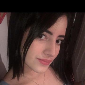 Celimar Paez, 24, Maturin, Venezuela