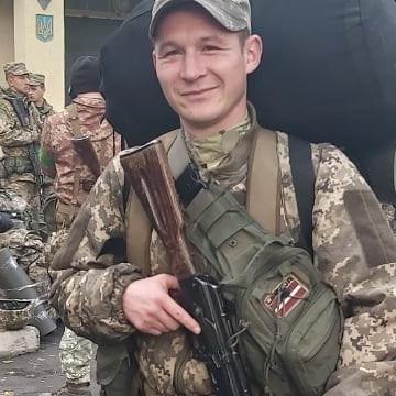 Евгений Шевченко, 28, Lviv, Ukraine