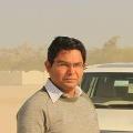Sam Dsouza, 41, Doha, Qatar