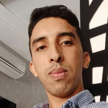 Saaid, 29, Agadir, Morocco