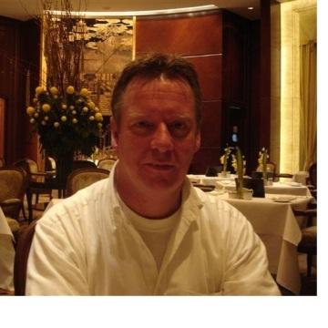 Alsandare Amhlaide Dagda, 53, Chicago, United States