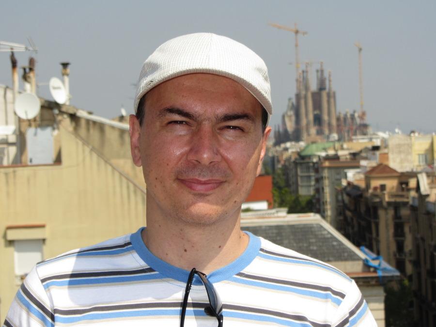 Timur, 40, Nalchik, Russian Federation