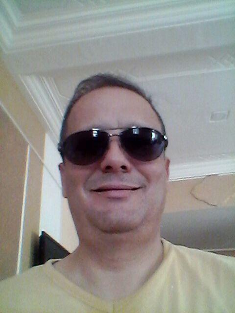 Midou Salah, 54, Tunis, Tunisia