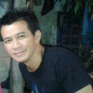 Patt, 38, Bangkok, Thailand