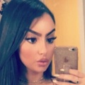 Myriam Fadlalla, 21, Bruxelles, Belgium