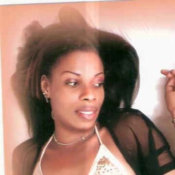 Milly Chérie, 32, Abidjan, Cote D'Ivoire