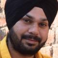 Veerpal Singh 9302045123, 30, New Delhi, India