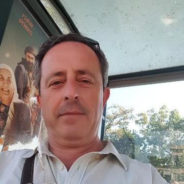 aybars15, 58, Istanbul, Turkey