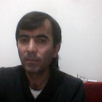 TC Metin Uğur, 47, Izmir, Turkey