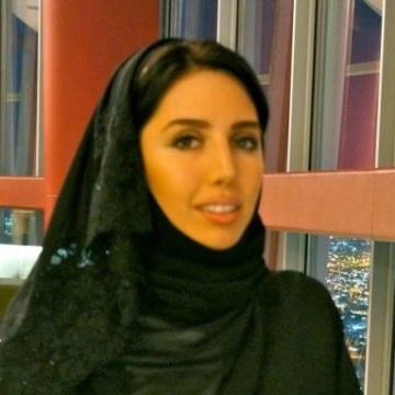 Jan Ibrahim, 30, Tripoli, Libya